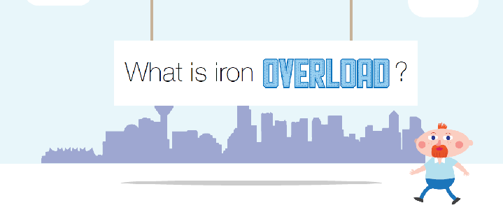 CHS-What is Iron Overload 719x300